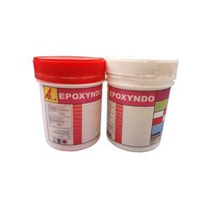 Dari Jasa/Distributor/Supplier POLYAMIDE (03) 17.05 DEL - Repair Metal Compound (B) | katalog 19 2