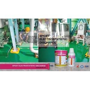 Katalog 23 Epoxyndo(05)20.11 Fda (Digunakan Pada Lantai Yang Dilalui Aliran Listrik) Kimia Industri