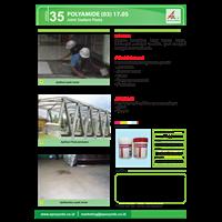 Jual Katalog 35 Joint Sealant Pasta Polyamide(03)17.05 Kimia Industri 2