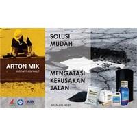 Katalog 37 Asphalt Instant Artonmix Eal Kimia Industri 1