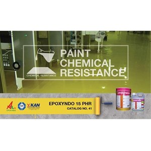 Katalog 41 Paint Chemical Resistancce Epoxyndo 15 Phr Kimia Industri Meindungi Beton Dari Bahan Kimia