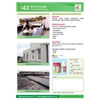 Jual Katalog 43 Wtp(01)Eal Solvent Based Epoxy Kimia Industri 2