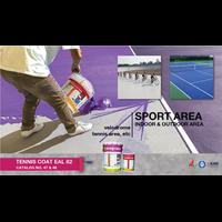 Katalog 48 Tennis Coat Eal 82 Kimia Industri Melapisi Permukaan 1