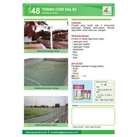 Distributor Katalog 48 Tennis Coat Eal 82 Kimia Industri Melapisi Permukaan 3