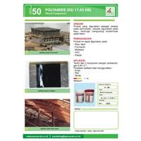 Jual Katalog 54 Polyamide(03)17.05 Del Kimia Industri Pelapis Pada Permukaan Banyak Digunakan Pada Kayu 2
