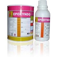 Vinolex Eal 82 (Sebagai Lapisan Teratas Setelah Permukaan Di Cat Dengan Epoxy Primer Colors 73 Eal )Kimia Industri