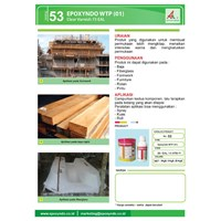 Jual Katalog 53 Clear Varnish 73 Eal Epoxyndo Wtp(01) Kimia Industri Membuat Permukaan Lebih Mengkilap 2