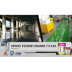 Katalog 58 Food Grade Epoxy Primer Colors 82 Eal(Sebagai Lapisan Teratas) Kimia Industri
