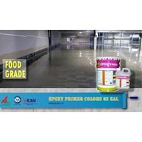 Katalog 59 Food Grade Epoxy Primer Colors 82 Eal(Sebagai Lapisan Dasar) Kimia Industri 1