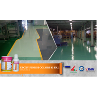 Katalog 60 Food Grade Epoxy Finish Colors 82 Eal Cat Epoxy 1