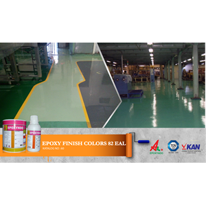 Katalog 60 Food Grade Epoxy Finish Colors 82 Eal Cat Epoxy