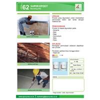Distributor Katalog 62 Bonding Eal Super Epoxy Kimia Industri Epoxy Bonding 3