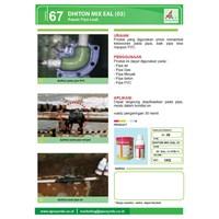 Dhiton Mix Eal(03) Kimia Industri