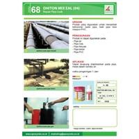 Distributor Katalog 68 Repair Pipe Leak Dhiton Mix Eal(04) Kimia Industri 3