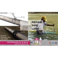 Katalog 68 Repair Pipe Leak Dhiton Mix Eal(04) Kimia Industri 1