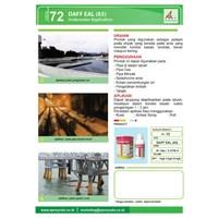 Jual Katalog 72 Underwater Application Daff Eal(03) Pelapis Pada Obyek Yang Berada Pada Area Yang Lembab ( Cat Pelapis ) 2