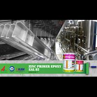 Katalog 73 Waterproofing Epoxy Mortar Cat Epoxy Wtp Eal (03) Berfungsi Untuk Memberikan Perlindungan Dengan Sistem Epoxy Mortar. 1
