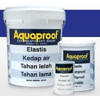 Cat Anti Bocor Aquaproof Cat Waterproofing Anti Bocor