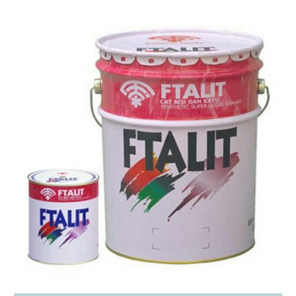 Ftalit Paint