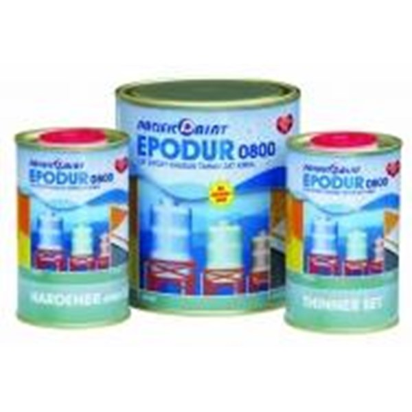 Epodur Floor Paint