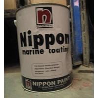 Cat Marine Nippelux Nippon Paint
