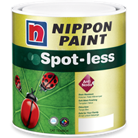 Cat Nippon Spotless 1