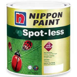 Sell Nippon Spotless