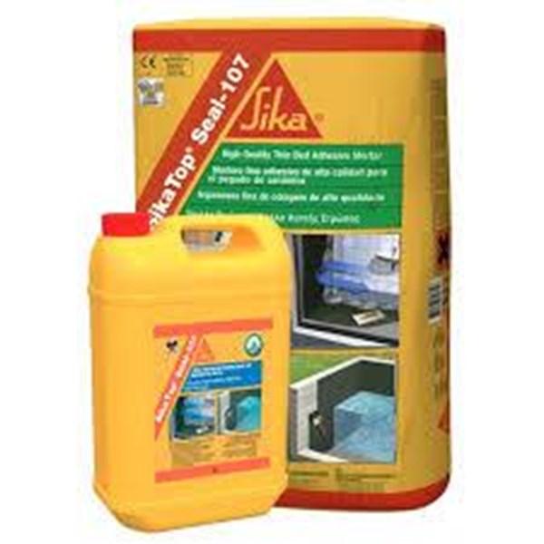 Sika Waterproofing Mortar Sikatop 107