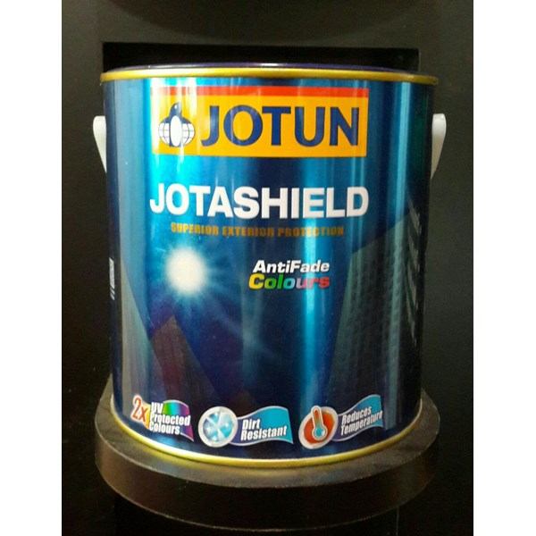 Cat Tembok Jotun Jotashield