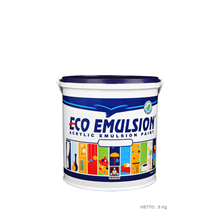 Cat dan Pelapis Propan Eco Emulsion