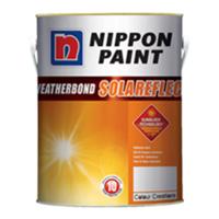 Cat dan Pelapis Nippon Weatherbond Solareflect 1