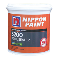 Paint and Upholstery Nippon Sealer 5200