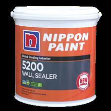 Cat dan Pelapis Nippon Sealer 5200