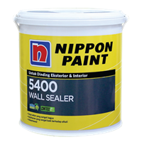 Paint and Upholstery Nippon Sealer 5400