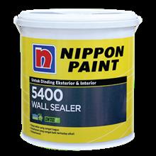 Cat dan Pelapis Nippon Sealer 5400