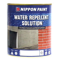 Cat dan Pelapis Nippon Water Repellent 1