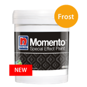 Paint and Upholstery Nippon Momento Frost
