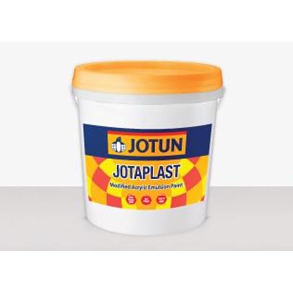 Cat Tembok Jotun Jotaplast White 26Kg