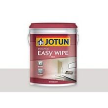 Cat Tembok Jotun Easy Wipe Putih 18L