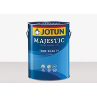 Cat Tembok Jotun Majestic True Beauty Sheen 20L