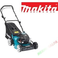 Makita PLM4110 Mesin Rumput Dorong Engine