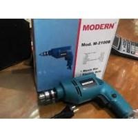 Jual Mesin Bor Modern Mod. M-2100B