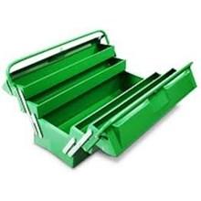 Tool Box Besi Tekiro