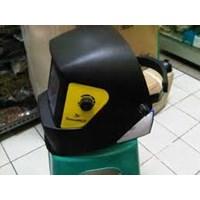 Jual Autodarkening Welding Helmet