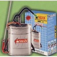 Sprayer Swan