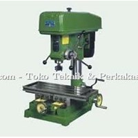 Jual Milling And Drilling Machine ZX7016 ( 16Mm) WEST LAKE
