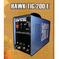 Jual Lakoni Hawk 200E Trafo Las TIG ; MMA Inverter