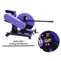 Jual OSCAR Cutting Off Machine Type J3GD-400A