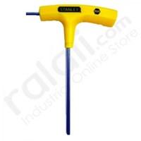 Kunci L - Stanley 69-277-22 Hex Key 2.0Mm 2-Way T-Handle