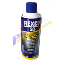 Rexco Lubricant 50 - 350 Ml 287 G Pelumas Anti Karat